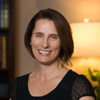 Cherie Mills, LCSW